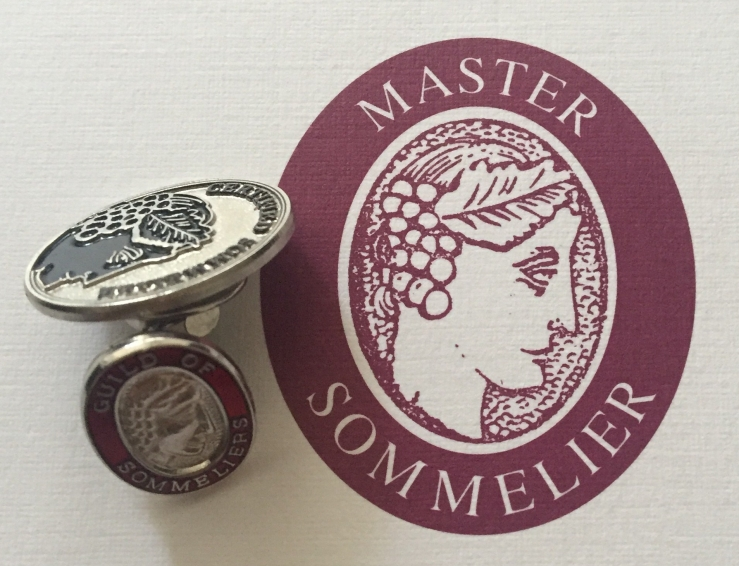 Certified Sommelier Course