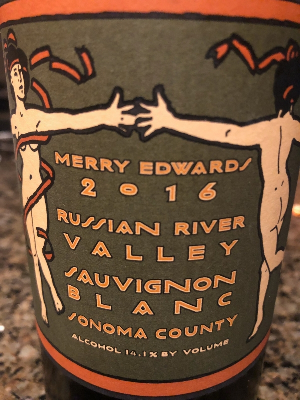 Merry Edwards Sauvignon Blanc