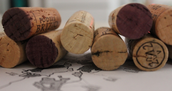 wine Course Sommelier